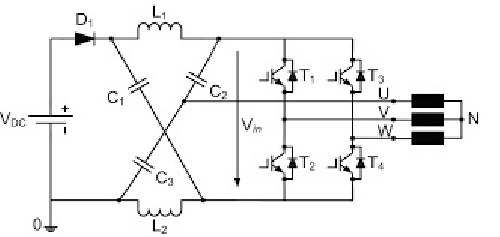 ترجمه مقاله Quasi-Z-Source-Based Isolated DC/DC Converters for Distributed Power Generation IEEE Transaction 2011