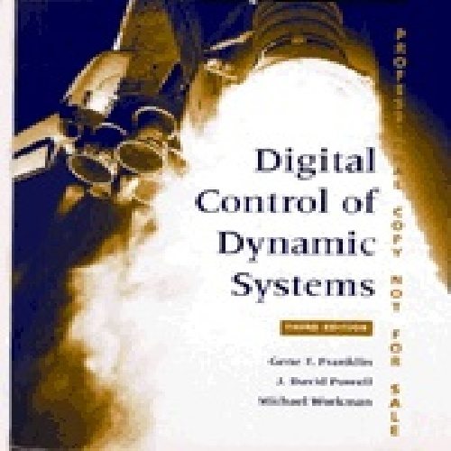 پروژه شبیه سازی Digital Control of Dynamic Systems